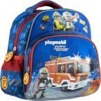 Рюкзак для дошкільнят  PL-01 Playmobil