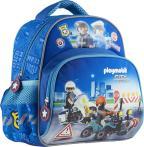 Рюкзак для дошкольников PL-10 Playmobil