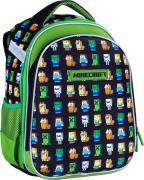 Рюкзак шкільний Mіnecraft