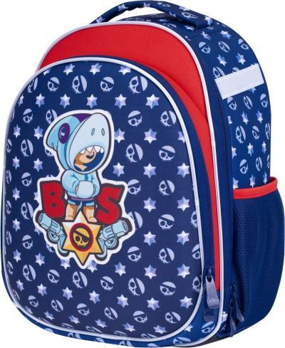 Рюкзак шкільний AS1 Leon Shark