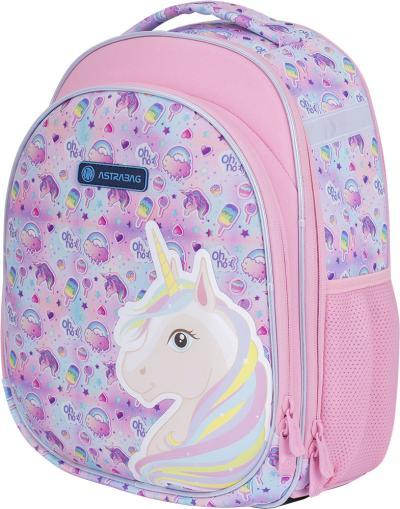 Рюкзак школьный AS1 Unicorn