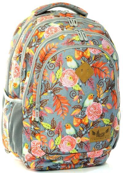 Рюкзак HS-11 Hash