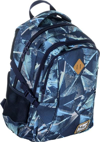 Рюкзак HS-17 Hash