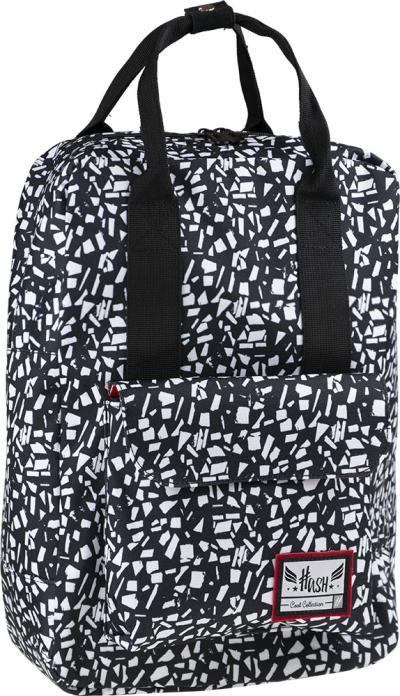 Сумка - рюкзак HS-338 Hash 3