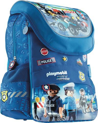 Рюкзак детский PL-11 Playmobil
