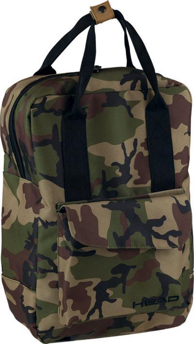 Рюкзак HD-501 Head 4