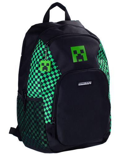 Рюкзак підлітковий Minecraft