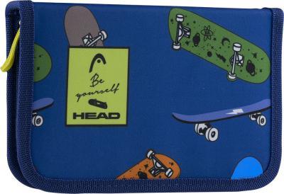 Пенал без наповнення HD-410 Head 4