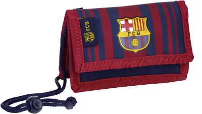 Гаманець на шию FC-180 Barcelona Borca Fan 6