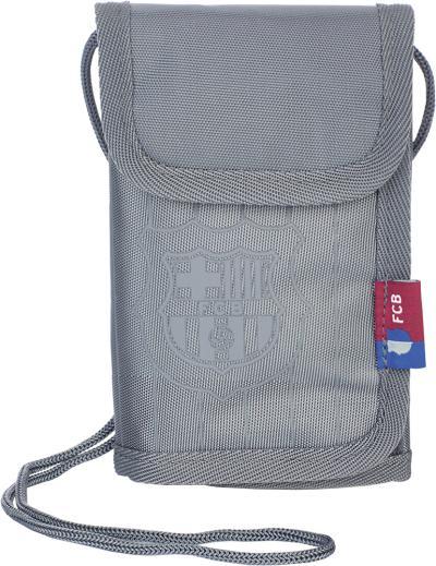 Гаманець FC-199 Barcelona The Best Team 6