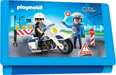 Гаманець PL-14 Playmobil