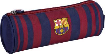 Круглый пенал FC-177 Barcelona Borca Fan 6
