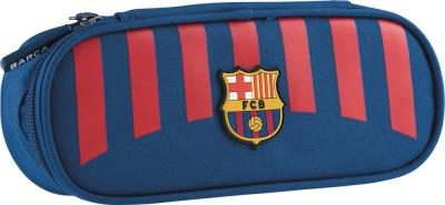 Пенал FC-266 FC Barcelona Barca Fan 8