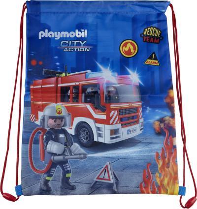 Сумка для обуви PL-03 Playmobil