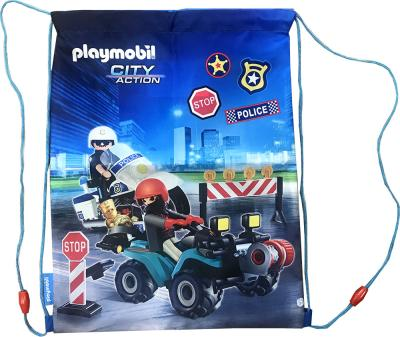 Сумка для обуви PL-12 Playmobil