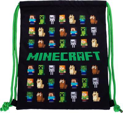 Сумка для обуви Minecraft