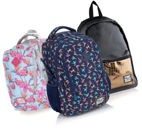 Найкрутіші рюкзаки